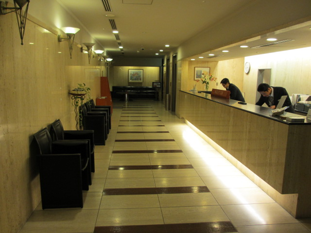名古屋ガーランドホテル2