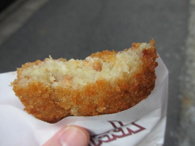 竹中肉店ビーフコロッケ2