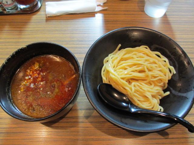 吟醸つけ麺味噌(並)