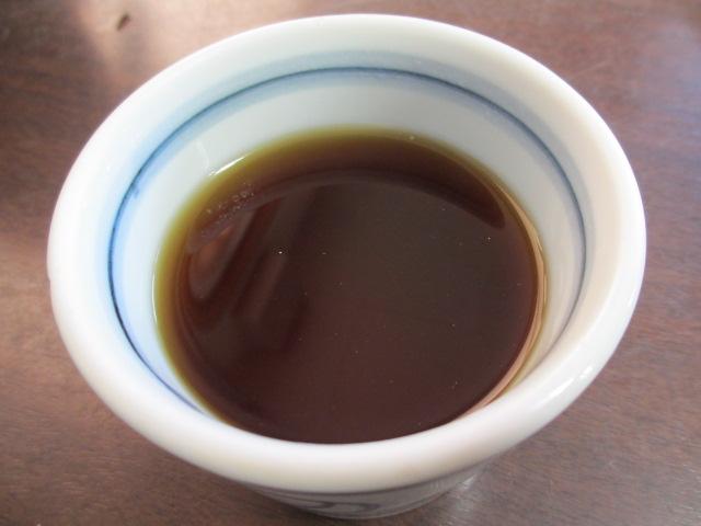 長田 in 香の香 出汁