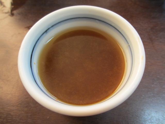 長田 in 香の香 出汁2