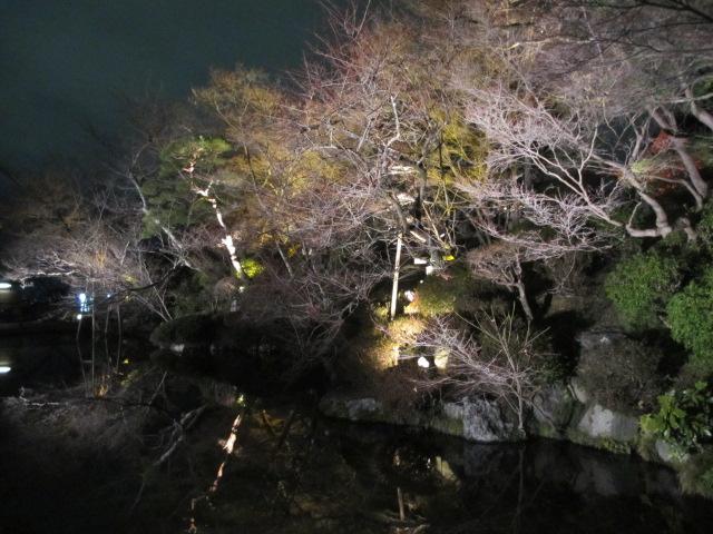 清水寺 音羽の滝から進む4