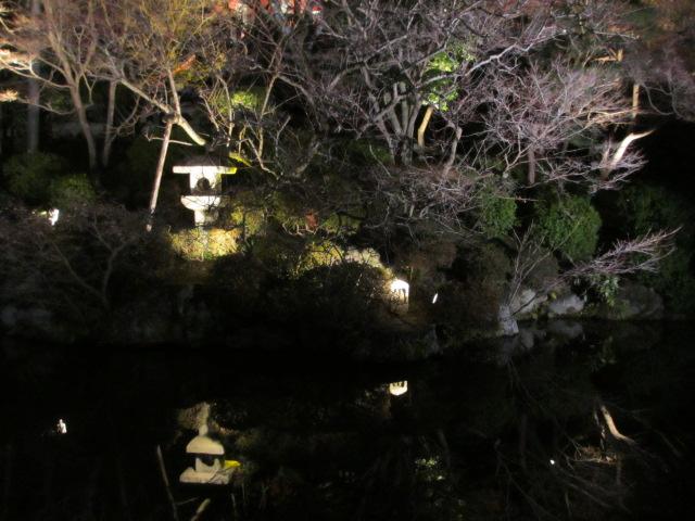 清水寺 音羽の滝から進む5