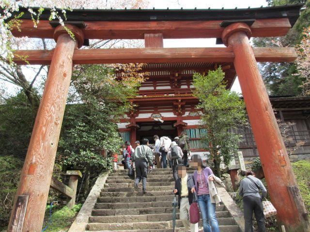 吉野水分神社2