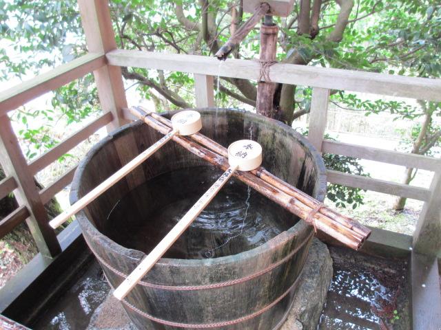 吉野水分神社3