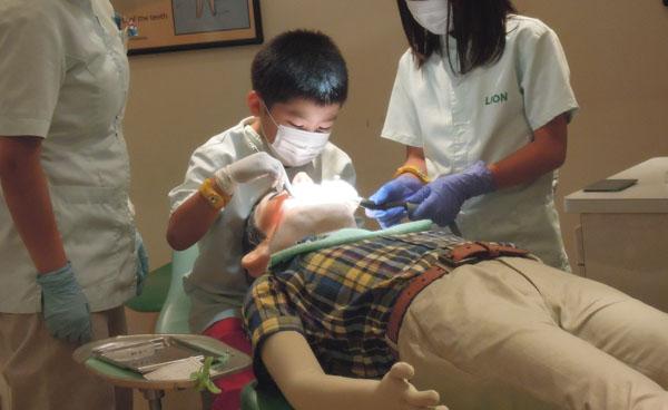 歯医者たけ