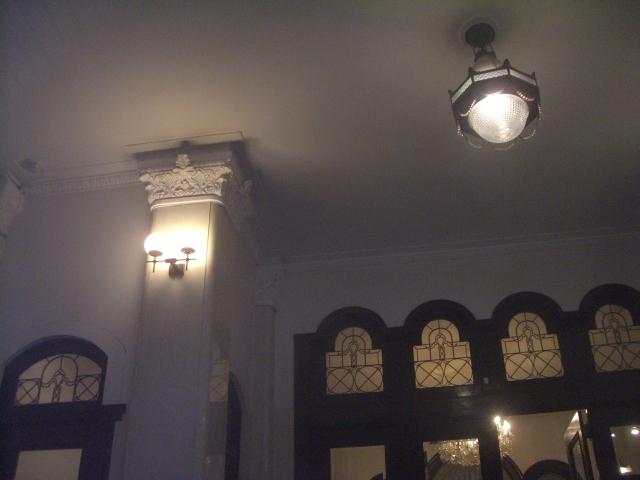 小樽グランドホテル 入口2