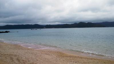 今日の鯨浜3