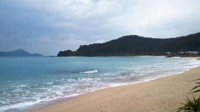 2012.1.24の鯨浜1