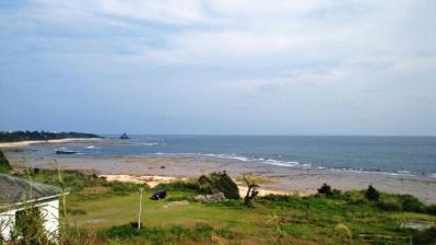 2011.2.21の土浜1