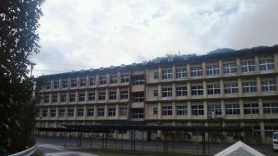 鹿児島県立大島工業高等学校3