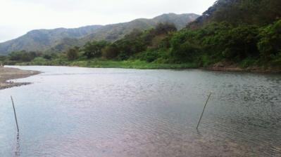 小湊川の事件簿1