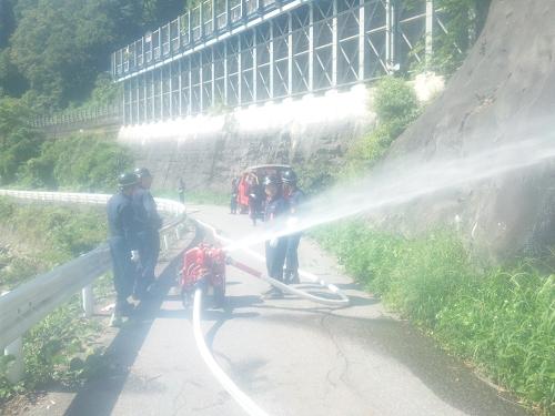 2011.防災訓練 (5)