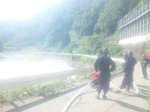 2011.防災訓練 (4)