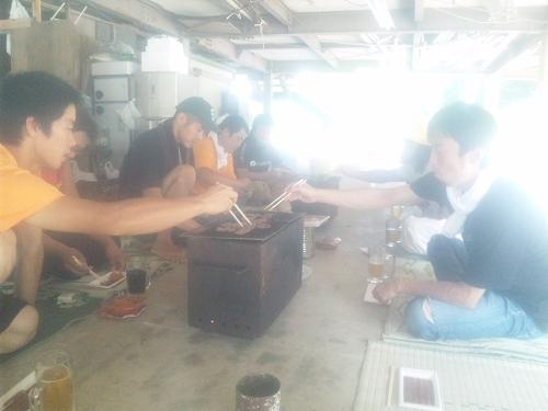2011.雪匠BBQ (3)