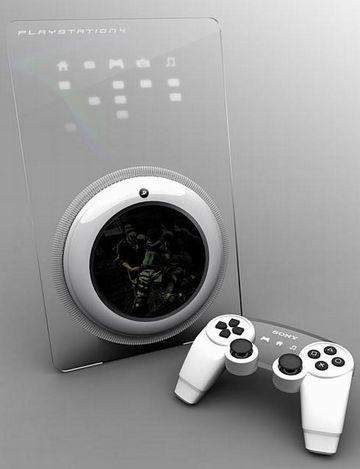 次世代Xbox360が2012年発売!?PS4の開発も始まったか