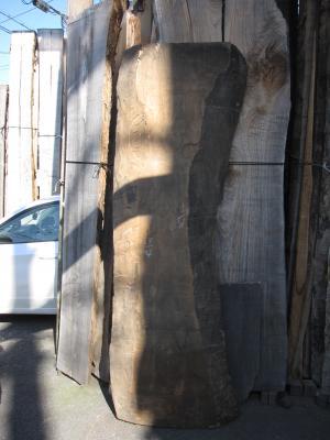 20年以上寝かした大きな桐の厚い板