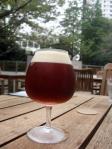 愛宕山 T.のビール
