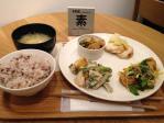 新宿MUJI Cafe