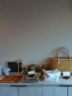 日日雑貨カフェ