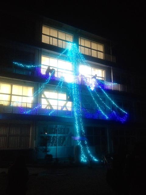 クリスマス 準備
