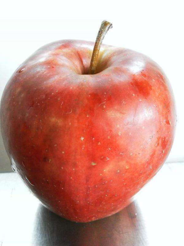 あかぎりんご