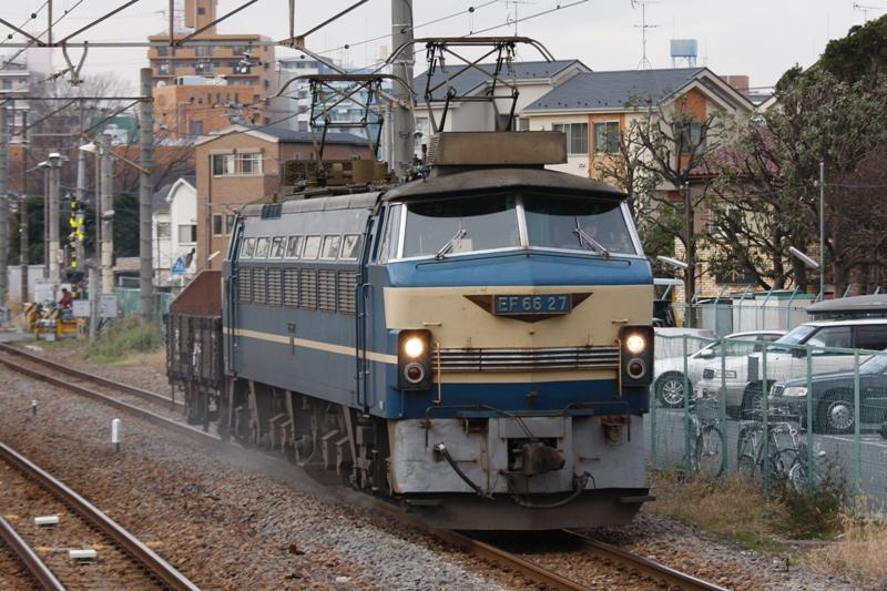 EF66 27 配6794