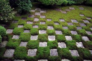 東福寺北庭
