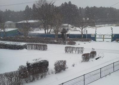 20140208雪景色