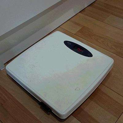 20141208体重計