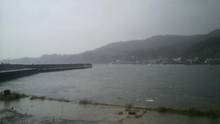 2011.11.27 青森今別 袰月漁港