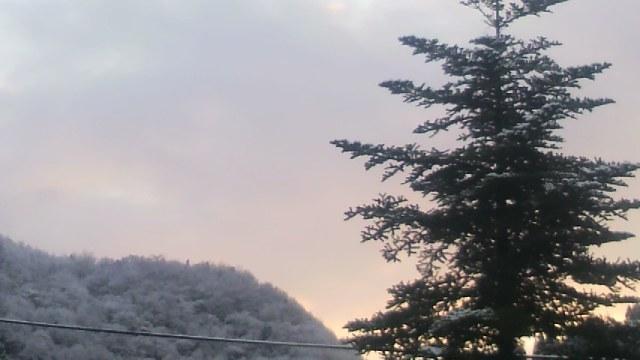 2011.12.01 雪山