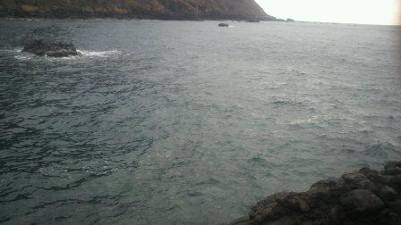 2012.01.22 長岩から南