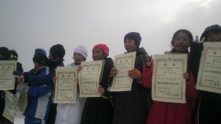 2012.02.05 リレーメンバー