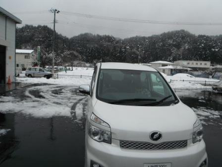 2012.03.24 NEW CAR