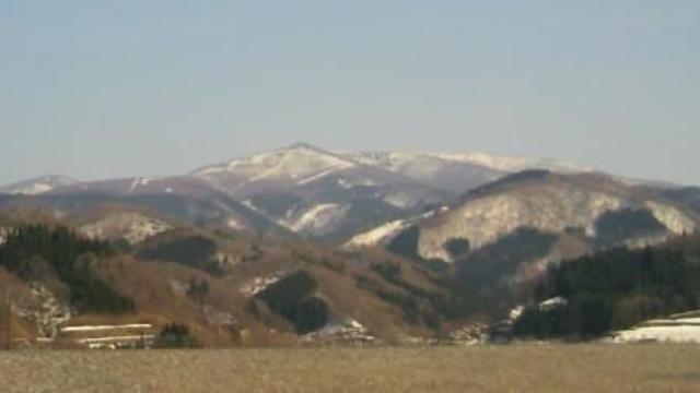 2012.04.15 Mt.MORIYOSHI