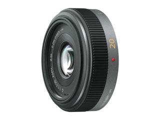 LUMIX G 20mmF1.7 ASPH.