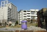 「1.17希望の灯り」分灯&HAT神戸脇の浜住宅