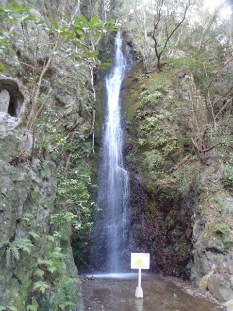 3みそぎ滝