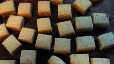 くるみシナモンクッキー