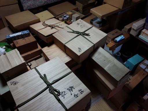東京、横浜、茶道具の買い取りしています。