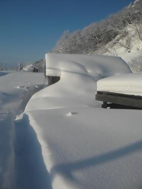 2014雪