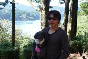 恩賜箱根公園1