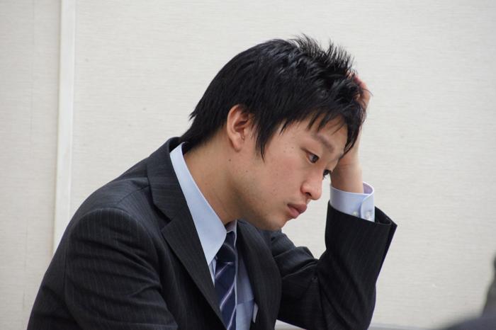 PC前にいらした船江先生