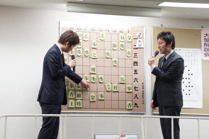 村田先生&船江先生