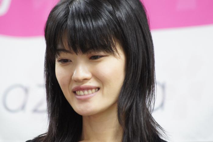 相変わらず透明感溢れる美しさの中に幸せオーラの村田女流二段。お疲れ様でした!