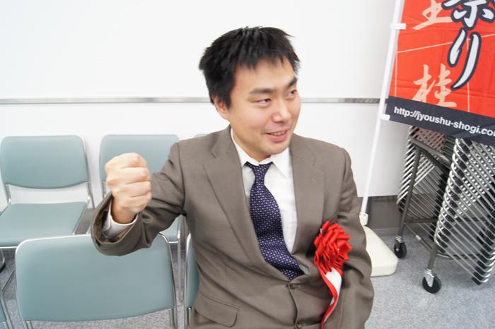 三浦先生、なんで参加されてるんですか(笑)