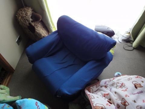 座椅子取りゲームつづき1