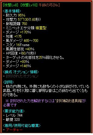 Wダメ千鈴Nx