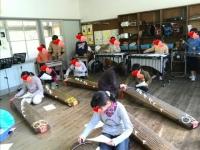 H小学校全児童